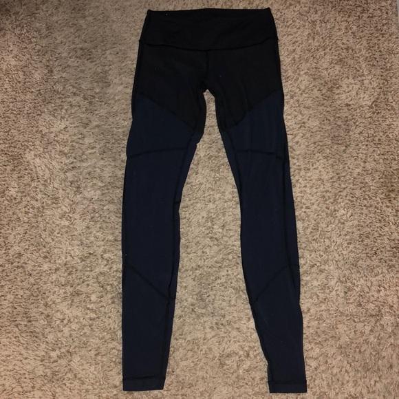 lululemon athletica Pants - SOLD: Lululemon leggings